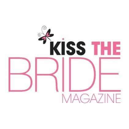 Kiss the Bride Magazine